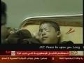 A Palestinian child tells how he lost his eyesight due to Israeli attacks - Arabic sub English