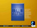 [13th May 2016] The Debate – Israel Anti-Hezbollah Attacks    Press TV English