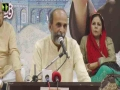 [Mehfil-E-Mushaira] Topic : فلسطین فلسطینیوں کا وطن | Poetry - Janab Rao Uddin - Urdu