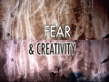 Fear & Creativity | Agha Alireza Panahian | Farsi sub English