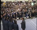 [Tilawat] The Holy Quran Recitation Of Students In Front Of Ayat. Khamenei | Arabic - Farsi