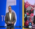 [18th July 2016] Erdogan supporters rally in major cities | Press TV English