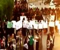 [Women Protest 4 Justice] Speech Mohtarma Zehra Naqvi - Urdu