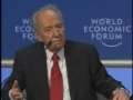 Must watch- Erdogan clash with Peres over Gaza genocide - English