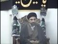 Maulana Shahid Hussain - Why Relegion and Crisis Management by Bibi Zainab