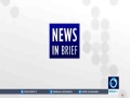 [28th September 2016] News In Brief 12:30 GMT   Press TV English