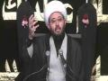 (4) Shaykh Amin Rastani - Companionship of Imam Hussain (a.s) - Eve 4th Muharram 1438 - 05/10/2016 Engli