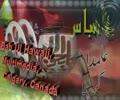 [Muharram 1,1438] Maulana Muhammad Raza Dawoodani  Calgary Canada 2016 Urdu