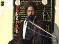 [06] Topic: Mezaan-e-Haq | Moulana Ali Afzaal - Muharram 1438/2016 - Urdu