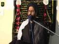 [09] Topic: Mezaan-e-Haq | Moulana Ali Afzaal - Muharram 1438/2016 - Urdu
