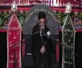 11th Muharram 1438/2016 Yad-E-Imam Hussain As Ayatullah Syed Aqeel Al Gharavi at Babul Murad Centre London - Urdu