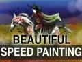 Speed Drawing | Leave Husayn (A) alone! | English
