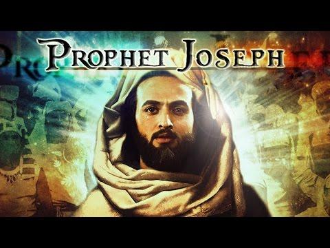 [Ep 30] Prophet Joseph - English