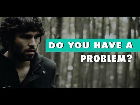 Do you have a problem? | Shaykh Mansour Leghaei | English