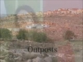 6. Outposts - Life in Occupied Palestine BY a Jewish American - English