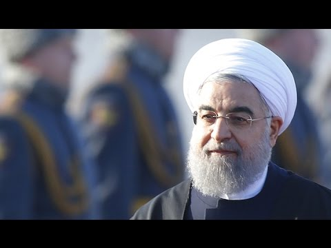Hassan Rouhani wins presidential election with 23.54mn votes - English