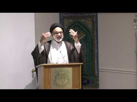 [Day 01] Mah e Ramadhan 1438 | Topic: Introduction to the month of Ramadhan Part 1 | Maulana Askari - Urdu