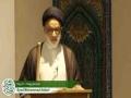 [Day 07] Mah e Ramadhan 1438 | Friday Sermon | Maulana Muhammad Askari - Urdu