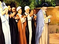 امام خمینیؒ کی زندگی کے آخری لمحات | Farsi sub Urdu