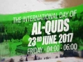 [Quds Day 2017] DETROIT, MI USA Promo | Silence is not an option | English
