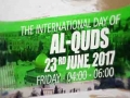 [Quds Day 2017] AUSTIN, TX USA Promo | Silence is not an option | English