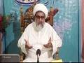 [Special Message] Barsi Imam Khomeini - H.I Raja Nasir Abbas - Urdu