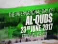 [Quds Day 2017] NEW DELHI, India Promo | Silence is not an option | English