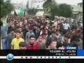 Israeli air raids kill several Palestinians in Gaza - 05Mar2009 - English