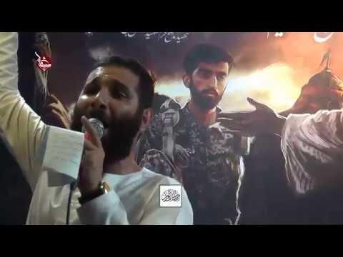 Yaad Shaheed Sar Juda - Hadadian (About martyr Mohsen Hojaji) - Farsi