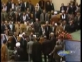 *Exclusive* Wali Faqih Sayyed Ali Khamenei surrounded by religious & national leaders - All Languages
