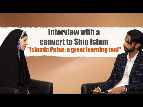 Interview with a convert to Shia Islam | Islamic Pulse: a great learning tool | English