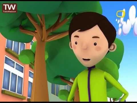 مهارت های زندگی برای کودکان   مهران پسر پر انرژی - Farsi