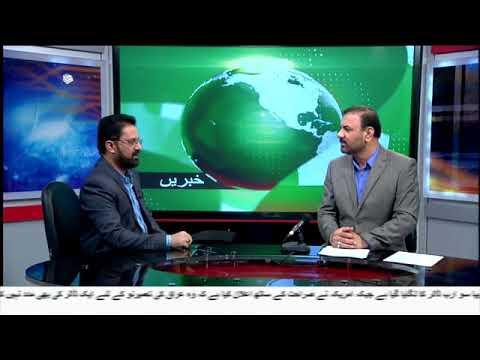 [13Feb2018] رہبر انقلاب اسلامی: شیعہ و سنی سخت حالات میں ایک دوسرے کے سا�