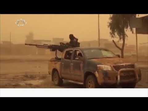 [24Feb2018] داعش مغربی ایشیا میں ایک حقیقی خطرہ، محمد جواد ظریف   - Urdu