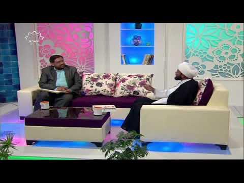[19 Mar 2018] Tajallie Haq | تجلی حق | فلسفہِ نبوت - Urdu