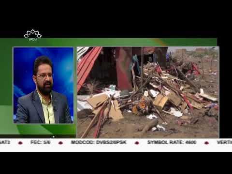 [23Mar2018] امریکا اور سعودی عرب کے درمیان ہتھیاروں کا ایک اور سودا - Urdu