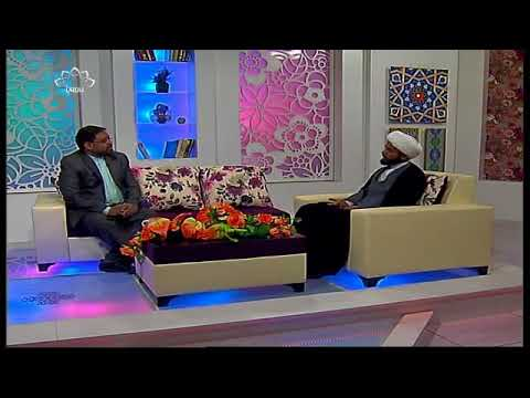 [26 Mar 2018] Tajallie Haq | تجلی حق | Dunya Ki Khilqat | دنیا کی خلقت - Urdu