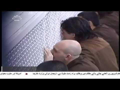 [27Mar2018] اسرائیلی جیلوں میں بند درجنوں فلسطینیوں کو موت کا خطرہ  - Urdu