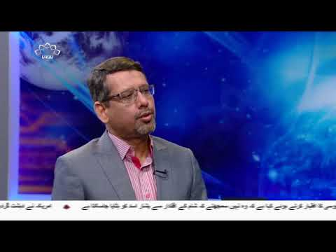 [31Mar2018] صیہونیوں کے ہاتھوں فلسطینیوں کے قتل عام کی ایران کی جانب سے