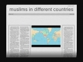 MUSLIMS SUFFER EVERYWHERE-Persian - English Sub
