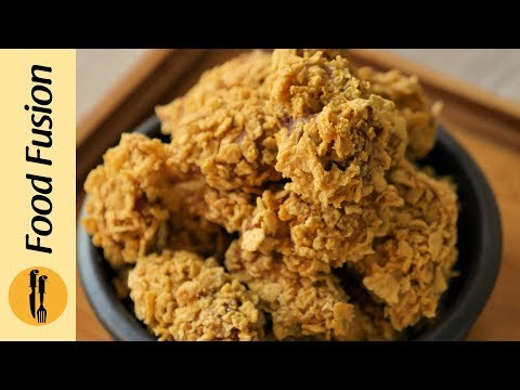 [Quick Recipe] Baked & Air Fried Chicken Tender pops - English Urdu