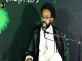 [Lecture] Topic: Quran or Islamic Family | H.I Syed Sadiq Raza Taqvi | Mah-e-Ramzaan 1439 - Urdu