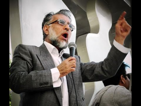 The Leadership Of Imam Khomeini Ft Imam Zafar Bangash | English
