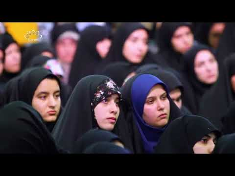 [28Jul2018] رہبر انقلاب اسلامی آیت اللہ سید علی خامنہ ای کا خطاب- Urdu
