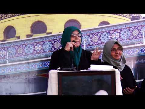 [Speech] Umeed e Inqilab e Noor | Certificate Distribution Ceremony | 21 July 2018 - Urdu