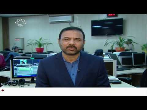 [14Aug2018] عمران خان کے نام یمن کی عوامی تحریک انصاراللہ کا تہنیتی پیغ�