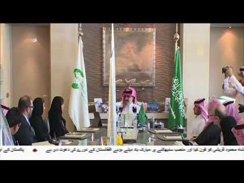 [04Sep2018] سابق سعودی وزیر داخلہ کا شاہ سلمان اور ولیعہد کے خلاف بیان- U