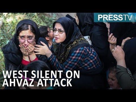 [22 September 2018] Why Western media silent on Ahvaz terrorist attack - English