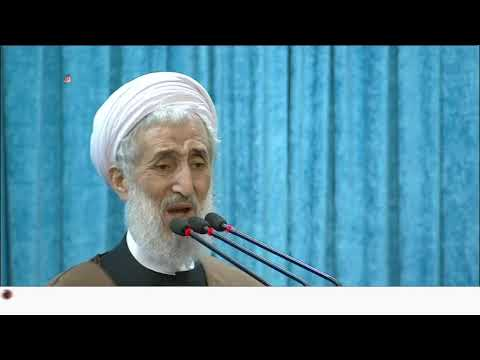 [08Nov2018] اسلامی انقلاب نے امریکی ہیبت کا بت پاش پاش کیا ہے -Urdu