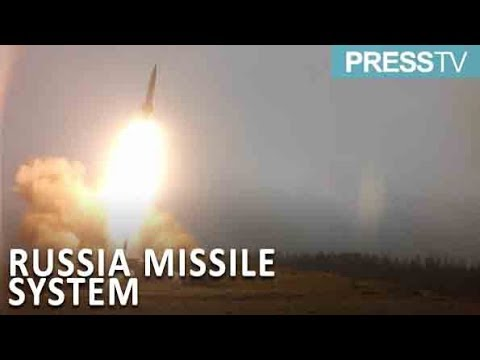 [19 November 2018] Russia\'s Western military district shows off missile system at St Peters burg drills - English